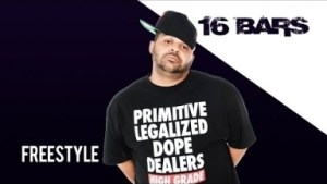 Video: Joell Ortiz - 16 Bars (Freestyle)